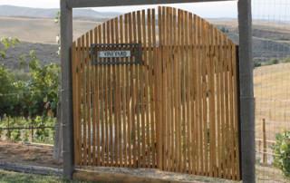Gate-resize